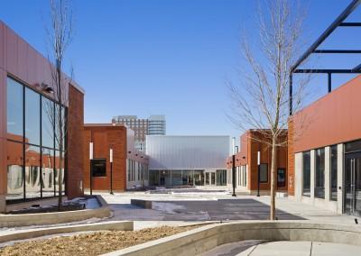 Henderson-Hopkins School